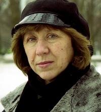 Svetlana Alexievici